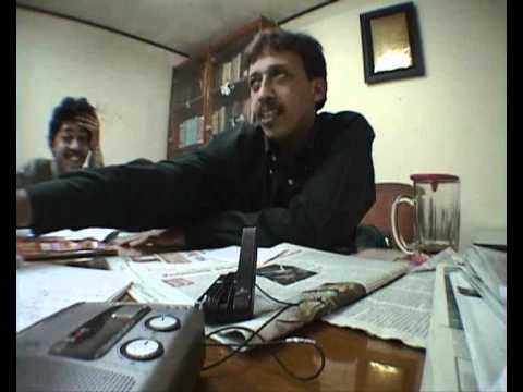 Wawancara dgn Munir Said Thalib(No.1)