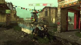preview picture of video 'Uncharted 2 1vs1 MaGiCoDiN vs RENATOMAG'