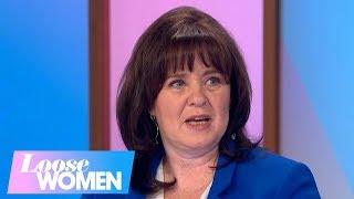 Coleen Shares Her Lightbulb Moment for Divorcing Her Husband | Loose Women