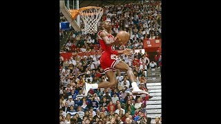 1987 NBA Slam Dunk Contest