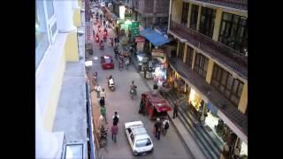 2014-09-29 JP Marg, Kathmandu