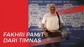 Fakhri Pamit dari Timnas U-19 Indonesia, Bagus Kahfi Berkata: Saya Ingin Coach Fakhri