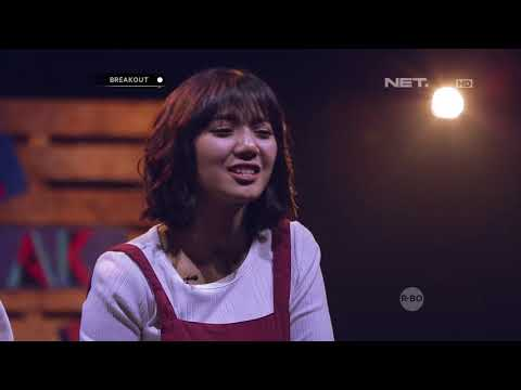 Boy William & Sheila Dara Ft. Untitled- Heaven (Afgan, Isyana Sarasvati, Rendy Pandugo) - BREAKOUT NET