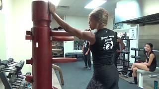 Modern Wing Chun Kung Fu - Part 2