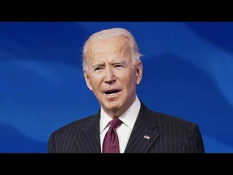 GOP Senators Already Playing Biden For A Fool