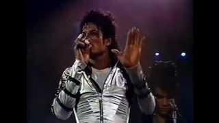 1988/07/16 Michael Jackson - The Jackson 5 Medley (Live at London)