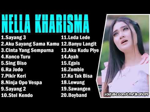 , title : 'Nella Kharisma Sayang 3 Full Album Terbaru'