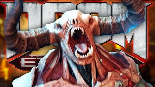 BEATING ALL SLAYER GATES FOR THE UNMAKYR | DOOM Eternal - Part 6