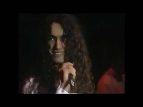 Grupo Sombras video En vivo  - Teatro Gran Rex 1999