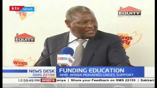1000 students set to benefit from wings to fly initiative by Equity