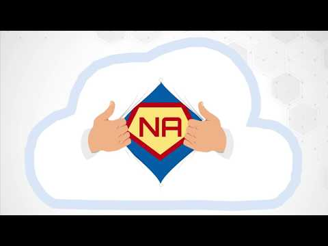 Want to be a Network Administrator Hero? - YouTube