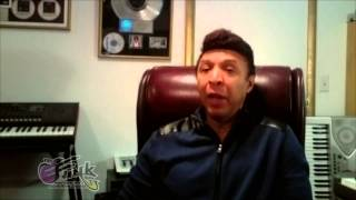 Chris Jasper of the Funk group ''The Isley Brothers''  interview w/TheFunkcenter.