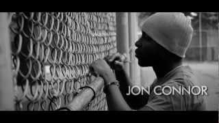 Jon Connor - Broken Mirrors
