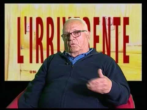 L' IRRIVERENTE : CLAUDIO GANDOLFO