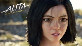 "VIDEO: ALITA: BATTLE ANGEL – ""More Than A Hero"""