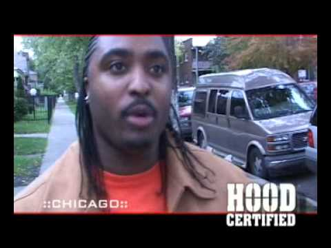 Hood Certified DVD: Party, Sex, Drugs Crime