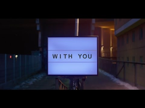 With You - Otto Knows