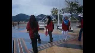 preview picture of video 'Suweets-Langkawi Trip 2012'