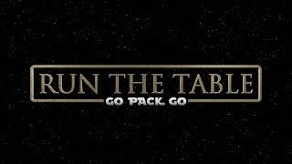 Green Bay Packers ||●RUN THE TABLE●|| 2016 season highlights