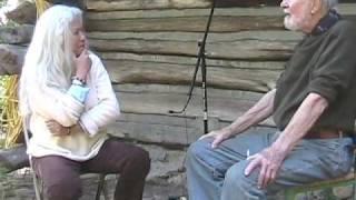 Pete Seeger And June Millingtons Grandmother Marjorie Porter