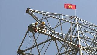 Tin Tức 24h: 100% hộ dân tại TP Hồ Chí Minh được cấp nước sạch