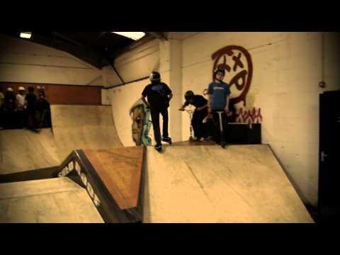 The Pit Skatepark