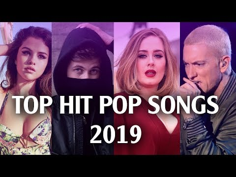 MASHUP SONG 2019 - Megamix 200+ Pop Songs World 2019 | Best English Songs 2019 Hits