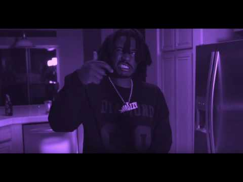 Mozzy - Perk Callin {chopped and screwed}