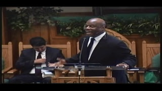 Pastor Wintley Phipps - Epiphany - 11/18/2017