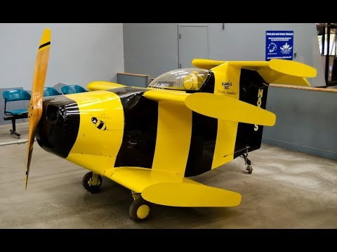 TOP 10 Smallest Aircraft