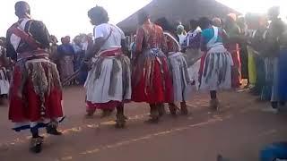 Izangoma Zase Zimbabwe Siyabuya Lapha
