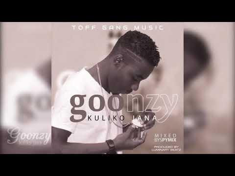 Goonzy – Kuliko Jana