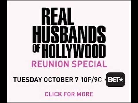 Real Husbands of Hollywood Commercial (2014 - 2015) (Television Commercial)