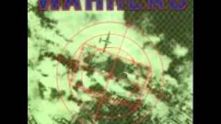 WARHEAD (GBR)- Fear Zone