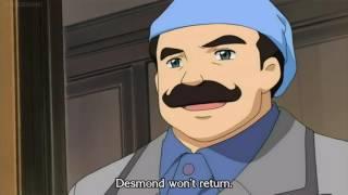 「アガサ・クリスティーの名探偵ポワロとマープル20話」アニメ-アニメ映画