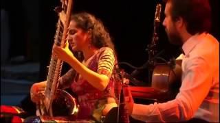 "Anoushka Shankar - ""Casi Uno"" ft. Sandra Carrasco"