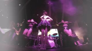 TAMTA live island 2017  ( unloved )