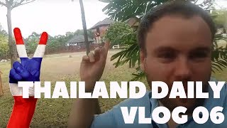 preview picture of video 'Thailand Daily Vlog 06 - Thailands obsession with Cowboy culture '