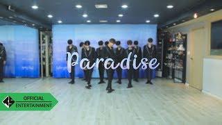TRCNG - Paradise