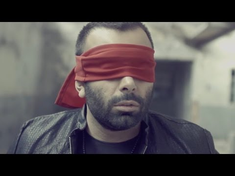 Masoud Sadeghloo & Mehdi Hosseini Ft Ali Pishtaz - Nimeye Gomshodeh (Клипхои Эрони 2017)
