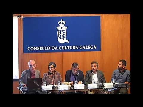 Mesa redonda: A xestión do patrimonio cultural dos ríos en Galicia