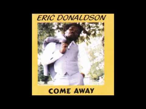 Eric Donaldson - Lonely Nights, Out of Reach