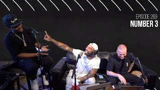 The Joe Budden Podcast - Number 3