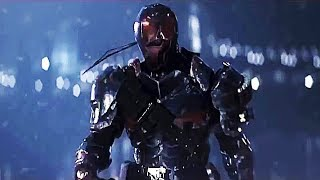 Batman Vs Deathstroke Fight | Batman: Arkham Origins