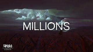 Always Never   Millions (Lyric Video)
