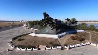 Марш-бросок ЗР. День 3: стрельба, взрывы и конкурс дронов