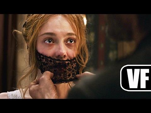 BRIMSTONE Bande Annonce VF (Thriller 2017) Dakota Fanning, Kit Harington