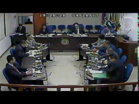 Câmara Municipal de Juquitiba - 28ª Sessão Ordinária 2017