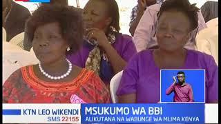 Msukumo wa BBI: Francis Atwoli asema Rais Uhuru Kenyatta atakuwa Waziri mkuu 2022