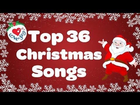 video play - Best Modern Christmas Songs